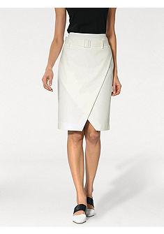 ASHLEY BROOKE by heine Formující sukně s vysokým pasem