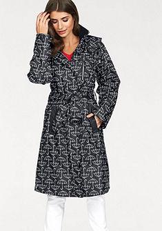 Danwear funkcionális kabát, 2 részes szett, levehető övvel
