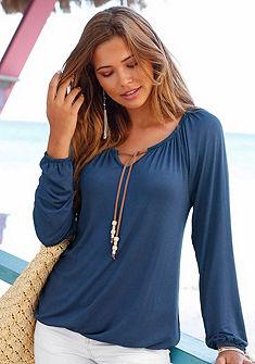 s.Oliver RED LABEL Beachwear Plážové tričko