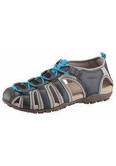 Geox Sandále »Donna Sandal Strel«