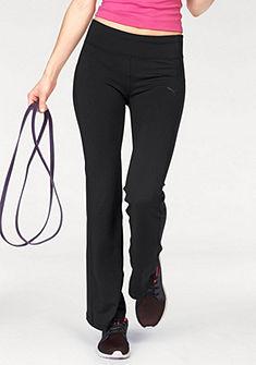 Puma sportovní kalhoty »WT Essential Bootcut Pant«