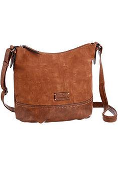 Tom Tailor vállra akasztható táska »LUZY«