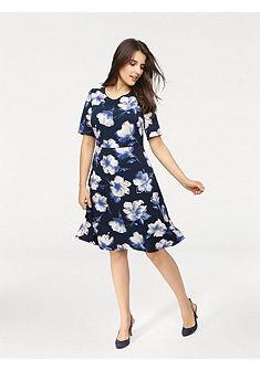 PATRIZIA DINI by heine Šaty s květinovým vzorem