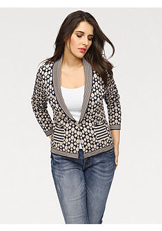 B.C. BEST CONNECTIONS by heine Vzorovaný sveter