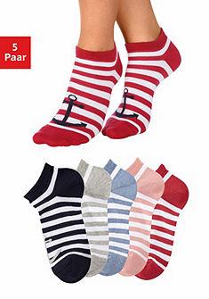 Arizona Ponožky (5 párů)