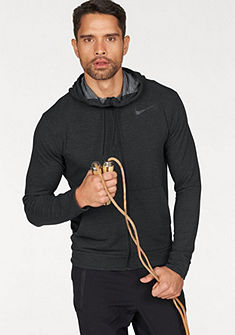 Nike Mikina s kapucí »DRY-FIT FLEECE FZ HDYDRY-FIT FLEECE FZ HDY«