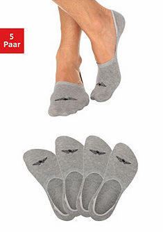 Arizona Krátke ponožky (4 páry)
