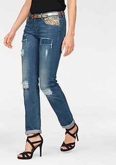 Melrose Úzke džínsy