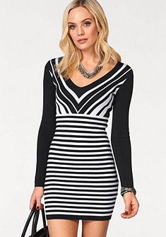 Melrose Úpletové šaty