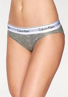 Calvin Klein Nohavičky »Modern Cotton Chevron«, 1 ks