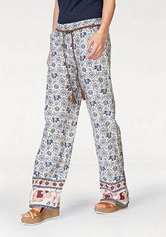Boysen's Kalhoty (a pásek)