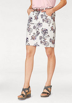 Boysen's Sukně »Pencil Skirt«