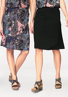 Boysen's Žerzejové sukně (po 2 ks)