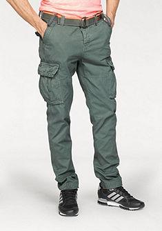 Superdry Cargo kalhoty s páskem »Core Cargo Lite Pant«