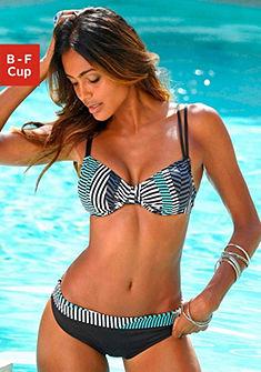 Merevítős bikini, sunseeker