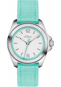 s.Oliver RED LABEL Náramkové hodinky »SO-3230-LQ