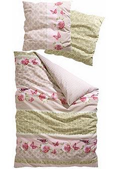 Ložní prádlo, My Home Selection »Suvi« s bordúrou
