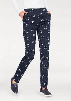 Tamaris Vzorované kalhoty