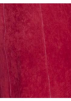 B.C. BEST CONNECTIONS by heine Kožený kabát zhebkej velúrovej kože