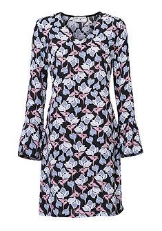 RICK CARDONA by Heine nyomott mintás ruha