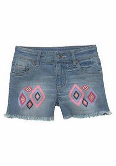 Arizona Džínsové šortky