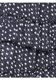 RICK CARDONA by heine Vzorkovaná sukňa s hviezdami