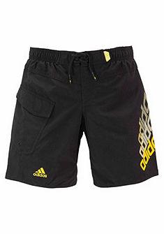 Plávkové šortky, adidas Pformance
