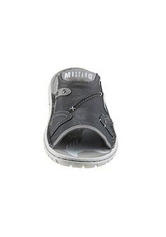 Mustang Shoes Šľapky