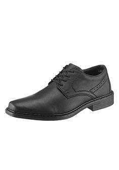 Rieker fűzős cipő »Clarino/Fino«