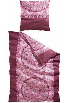 my home ágynemű selection, »Mandala«, díszítéssel