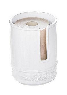 WC-papír tároló