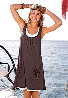 Plážové šaty 2v1