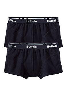 Csípőfazonú férfi alsó, Buffalo