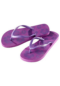 Plážové pantofle, LASCANA