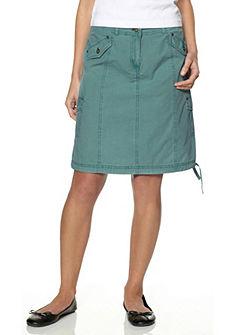 Cargo sukně
