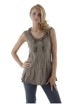 Dlhé tričko, Aniston