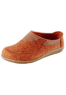 Domáca obuv HAFLINGER