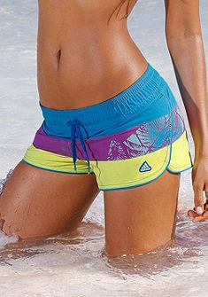 Šortkové plavky, adidas