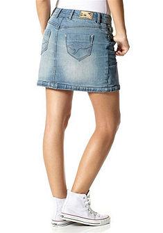Kangaroos, джинсовая юбка