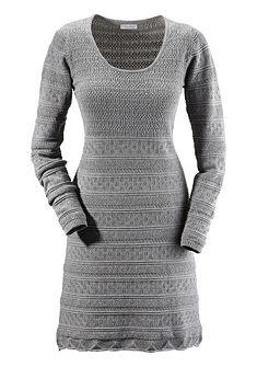 Kötött ruha, Aniston