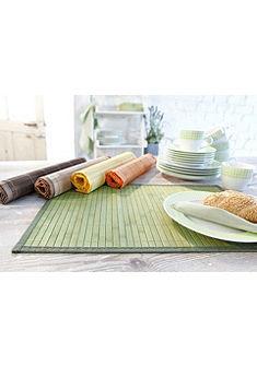 Szett: asztali alátét, Ritzenhoff & Breker (6-részes)