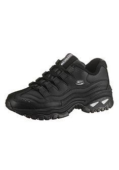 Fűzős cipő, Skechers, M. 35-41
