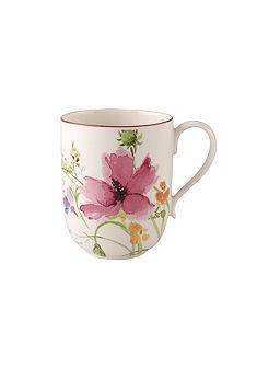 Hrnek na latte macchiato, Villeroy & Boch »květinový dekor« (2 ks)
