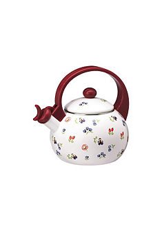 Čajová konvička, Villeroy & Boch »malé kytičky«