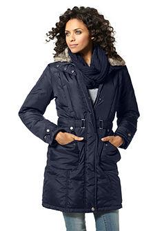 Páperový kabát, Boysen's