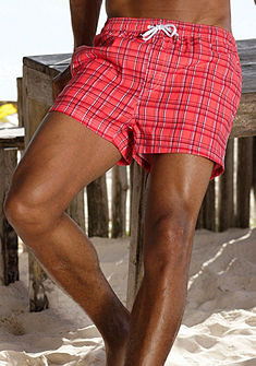 Plavkové šortky, Bruno Banani