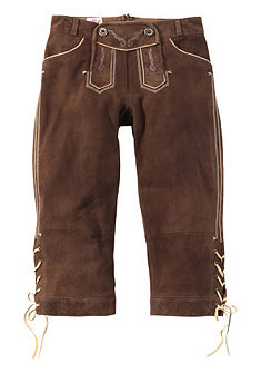 Kožené nohavice, Spieth & Wensky