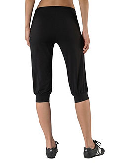 H.I.S 3/4 bavlněné kalhoty