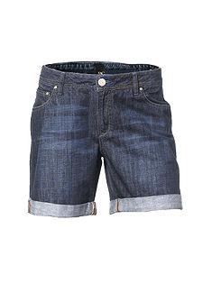 Džínové šortky
