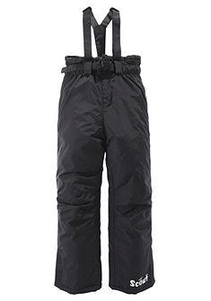 Scout Lyžiarske nohavice